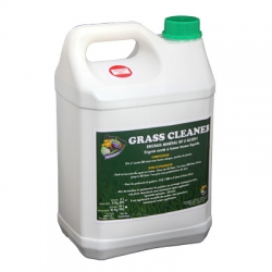 A'L GRASS CLEANER